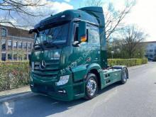 Cabeza tractora Mercedes Actros 1845 4X2 / Euro 6 / Retarder / Model 2017