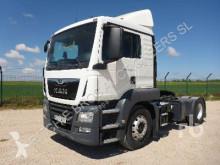 Tracteur MAN TGS18.420