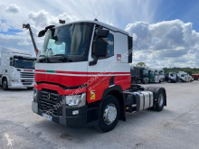 Tractor Renault Gamme T 480 usado