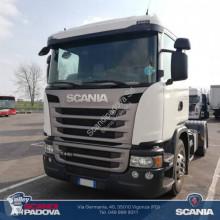 Тягач Scania G 440