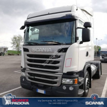 Tracteur Scania G 340 occasion