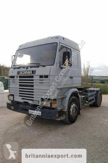 Cap tractor Scania M 113M360 second-hand