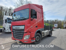 Cap tractor DAF XF 460 transport periculos / Adr second-hand