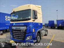 Ciągnik siodłowy produkty niebezpieczne / adr DAF XF 480