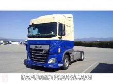 Cap tractor DAF XF 480 transport periculos / Adr second-hand