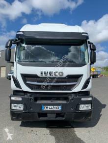 Tracteur produits dangereux / adr Iveco Stralis AT 440 S 48 TP