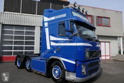 Volvo FH16 Sattelzugmaschine gebrauchte