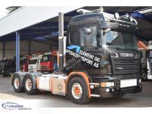 Cabeza tractora Scania R 620 usada