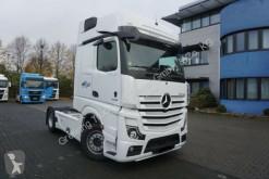 Tracteur Mercedes 1848 LS 4x2 Gigaspace, Verfügbar ab 08/2021