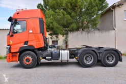 Tracteur Renault C-Series 520.26 DTI 13