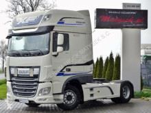 牵引车 达夫 XF 460 / SUPER SPACE CAB/EURO 6/ ACC /2016 YEAR