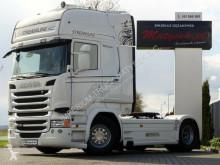 Ciągnik siodłowy Scania R 490 /TOPLINE/RETARDER/E6/ NAVI /I-COOL/