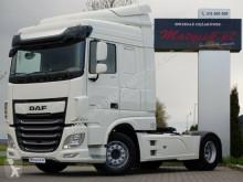 Ciągnik siodłowy DAF XF 480/SPACE CAB/ NEW MODEL/ACC/ RETARDER/2018