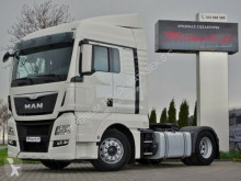Ciągnik siodłowy MAN TGX 18.480/ XLX / EURO 6 / RETARDER / NAVI/ACC /