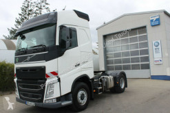 Tracteur Volvo FH 500 X-Track*Kipphydraulik,Globetro
