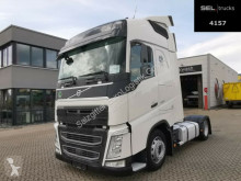 Tracteur convoi exceptionnel Volvo FH 500 / 2 Tanks / Mega / Baujahr: 2016