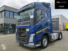 Cabeza tractora Volvo FH 500 / 2 Tanks / Baujahr: 2016 usada