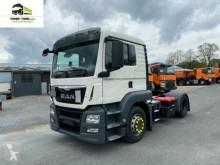 Cabeza tractora MAN TGS 18.480 BLS/ ADR/ Intarder/ productos peligrosos / ADR usada