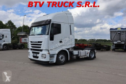 Cap tractor Iveco Stralis STRALIS ECO 460 TRATTORE STRADALE EURO 5 second-hand