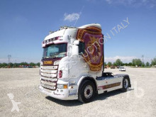 Tracteur Scania R620 occasion