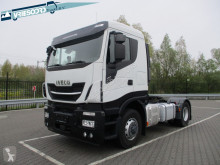 Tracteur Iveco 460 Hydrodrive occasion