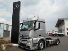 Tracteur Mercedes Actros 1845 LSnRL 4x2 Lowliner Retarder PPC convoi exceptionnel neuf