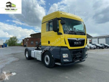 Cabeza tractora MAN TGX 18.460 4x4 H BLS/Hydrodrive/Retarder/Kipphy