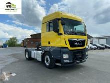 Tracteur MAN TGX 18.460 4x4 H BLS/Hydrodrive/Retarder/Kipphy occasion