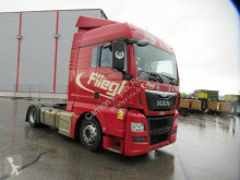 Тягач сопровождение негабаритных грузов MAN 18.440 TGX, Euro 6, Doppeltank