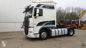 Tracteur DAF XF105.460 occasion
