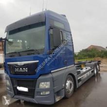 Ciągnik siodłowy MAN TGX 26.440