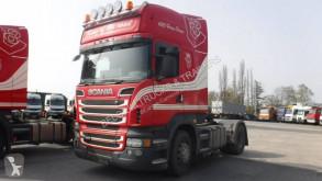 Ciągnik siodłowy Scania R 620