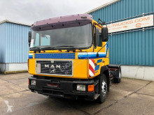 Tahač MAN 19.422FLT COMMANDER (EURO 1 / ZF16 MANUAL GEARBOX / REDUCTION AXLE)