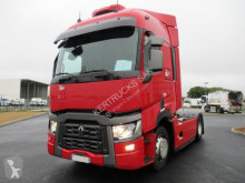 Tracteur Renault Gamme T T 480 SLEEPER CAB DTI 13 STEP C occasion