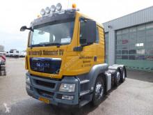 Tracteur MAN 26.440 6X2/4 BLS, euro 5, TUV 03/2022 occasion