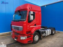 Ciągnik siodłowy produkty niebezpieczne / adr Renault Premium 450