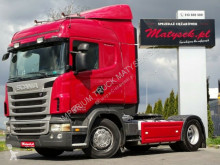 Cabeza tractora Scania R 440 / RETARDER/AUTOMAT / EURO 5 / usada