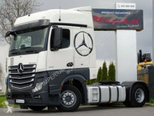 Tracteur Mercedes ACTROS 1845 / BIG SPACE / ACC / BIG FUEL TANKS/ occasion