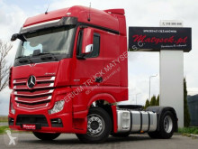 Тягач Mercedes ACTROS 1848 / RETARDER / ACC/ I-COOL/2019 YEAR б/у