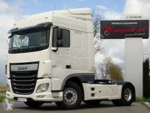 Tracteur DAF XF 460 / SPACE CAB / EURO 6 /RETARDER / ACC /