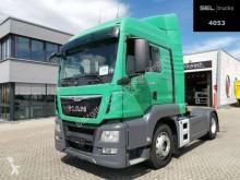 Tracteur MAN TGS 18.320 4X2 BLS / NAVI