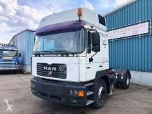 Cap tractor MAN 19.414FLT XT (EURO 2 / ZF16 MANUAL GEARBOX / ZF-INTARDER / AIRCONDITIONING) second-hand