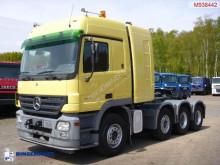 Cabeza tractora Mercedes Actros 4160