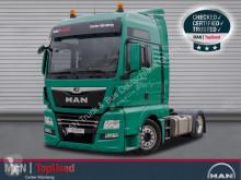 Тягач сопровождение негабаритных грузов MAN TGX 18.500 LLS-ULTRA-XXL-NAVI-STDKLIMA-RE