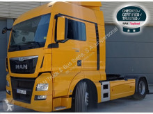 Cabeza tractora productos peligrosos / ADR MAN TGX 18.440 4X2 BLS, ADR OX(AT), Aire estático