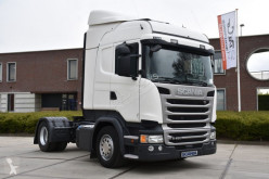Cap tractor Scania R 450 second-hand