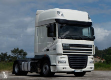 Тягач DAF XF105 FT 460 б/у