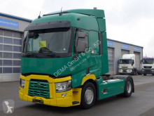 Renault tractor unit T 460*Euro 6*Retarder*Klima*Kühlbox*