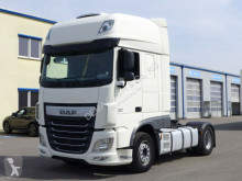 DAF tractor unit XF 460*Euro 6*Retarder*Klima*Kühlbox*TÜV*