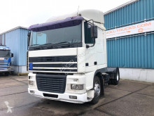Cabeza tractora DAF 95-380XF (EURO 2 / ZF16 MANUAL GEARBOX / AIRCONDITIONING)
